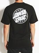 Santa Cruz Paisley Dot T-Shirt