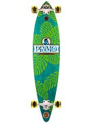 Santa Cruz Primo Blue Bamboo Pintail Comp  9.9 x 43.5