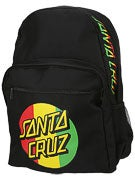 Santa Cruz Rasta Dot Backpack