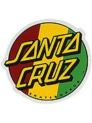 Santa Cruz Rasta Dot 3