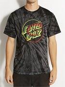 Santa Cruz Reverse Tie Dot T-Shirt