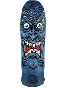 Santa Cruz Roskopp Face Blue Deck  9.5 x 31