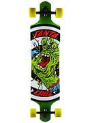 Santa Cruz Rob Hand Foot Stop Drop Thru Complete  10x40