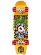 Santa Cruz Rasta Tribe Cruzer Complete  8.5 x 31