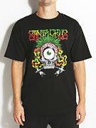 Santa Cruz Rasta Tribe T-Shirt