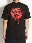 Santa Cruz Slaughter T-Shirt