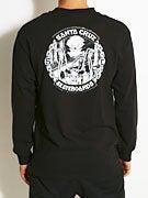 Santa Cruz Santa Cruzer Longsleeve Shirt