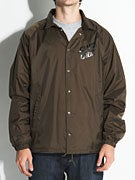 Santa Cruz Strip Coach Windbreaker Jacket