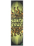 Santa Cruz Sun Dot Griptape by Mob