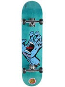 Santa Cruz Screaming Hand Seven Six Complete  7.6x31.5