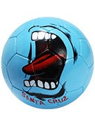 Santa Cruz 40th Anniversary Screaming Hand Soccer Ball