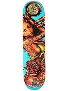 Santa Cruz Shannon Jellybean Eight Deck  8.0 x 31.6