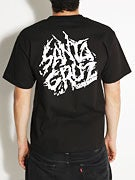 Santa Cruz Slaughtered T-Shirt