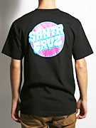 Santa Cruz Slime Dot T-Shirt