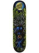 Santa Cruz Shannon Weed Panther P2 Deck  8.0 x 31.6