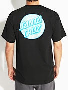 Santa Cruz Spiral Dot T-Shirt