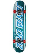 Santa Cruz Strip Regular Complete  7.8 x 31.7