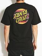 Santa Cruz Serape Dot T-Shirt