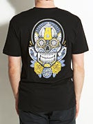 Santa Cruz Sugar Skull T-Shirt