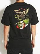 Santa Cruz Traditional T-Shirt