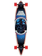 Santa Cruz x Star Wars Darth Vader Complete 9.9x43.5