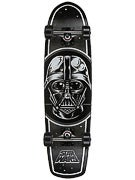 Santa Cruz x Star Wars Vader Complete  8.2 x 30.7
