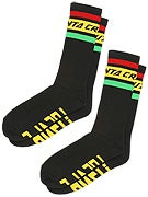 Santa Cruz Tall Boy 2 Pk. Socks