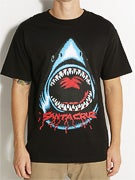 Santa Cruz Retro Shark T-Shirt