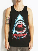 Santa Cruz Retro Shark Tank Top