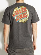 Santa Cruz Trip Dot T-Shirt