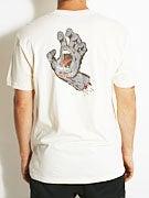 Santa Cruz Vintage Screaming Hand Premium T-Shirt