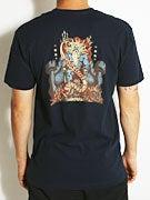 Santa Cruz Vintage Neptune Premium T-Shirt