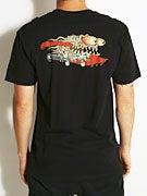 Santa Cruz Vintage Slasher Premium T-Shirt