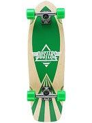 Duster's Cazh Kryptonic Green Cruiser Comp  8.75 x 28.5