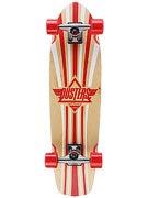 Duster's Keen Kryptonic Red Cruiser 8.25 x 31