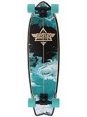 Duster's Kosher Turquoise Cruiser Comp  9.5 x 33