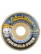 Spitfire Formula Four Wair Pro Edition 99a Wheels