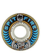 Spitfire 80HD Speedies Clear Wheels