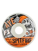 Spitfire F1SB AVE Jailbreak Lock-In Wheels