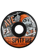 Spitfire F1SB AVE Jailbreak Lock-In Black Wheels