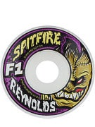 Spitfire F1 Streetburner Reynolds Monster Wheels
