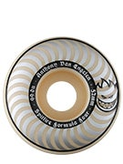 Spitfire Formula Four AVE Whiteout 99a Wheels