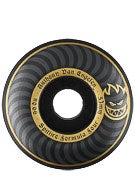 Spitfire Formula Four AVE Blackout 99a Wheels