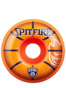 Spitfire Basketballers Orange Wheels