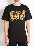 Spitfire Burn Four-Ever T-Shirt
