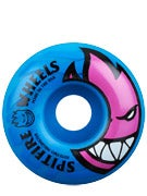 Spitfire Bighead Tonal Pop Blue Wheels