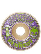 Spitfire Formula Four Kennedy Dealer 99a Wheels