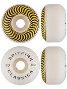 Spitfire Classic Wheels 55mm