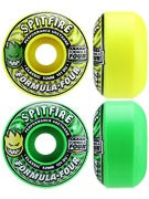 Spitfire Formula Four Coolaid Mash Classic 101a Wheels