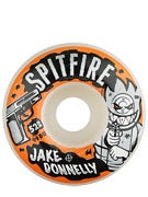 Spitfire Donnelly Sure Shot Wheels
